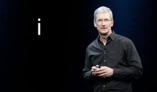 Apple presenta el nuevo