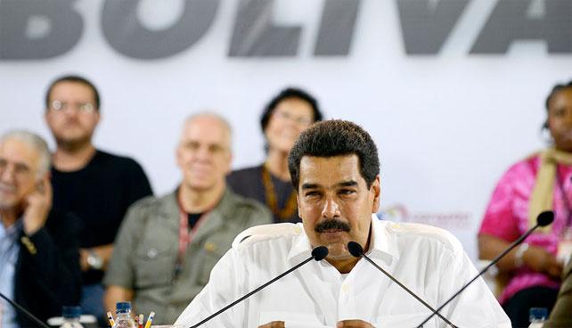 Gobierno mueve horario de Venezuela a -15 años para bajar dólar paralelo
