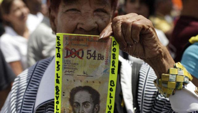 Los nuevos conceptos económicos venezolanos