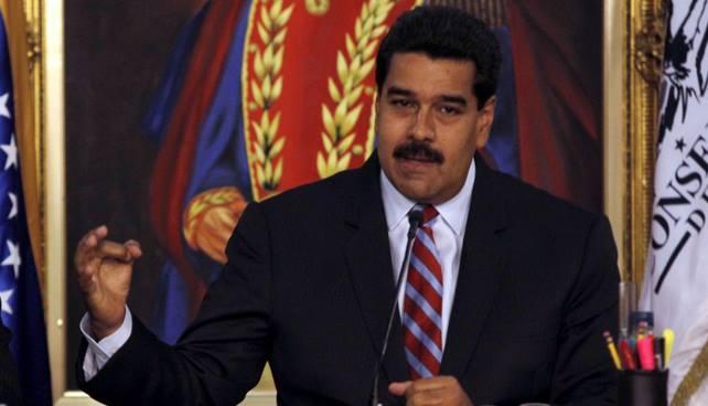 Maduro anuncia creación de Centro Nacional del Guiso Centralizado