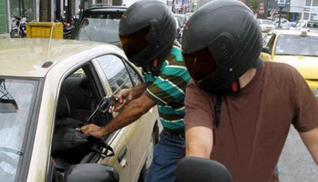 Regulación de ganancias permitirá a ladrones robar sólo 3 Iphones al día