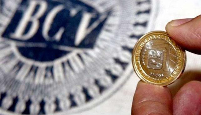 """BCV: """"Sin las medidas de Maduro y un ataque zombie, la inflación hubiera cerrado en 156%"""""""