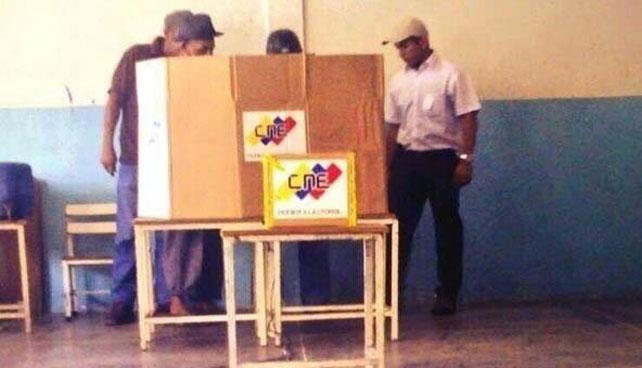 UNESCO nombra a las violaciones electorales venezolanas como Patrimonio Cultural