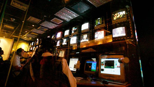 Gobierno y televisoras se reunirá para discutir los nominados al Oscar