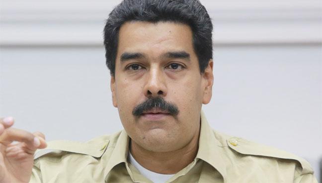 Maduro anuncia en Diciembre de 2014 que acabará con el Sicadismo