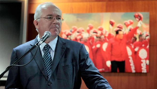Ramírez anuncia que el dólar a Bs. 6,30 solo quedará para la corrupción