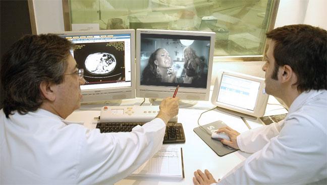 """Parte del cerebro que almacena letras de """"La factoría"""" impide ingreso de idioma nuevo"""