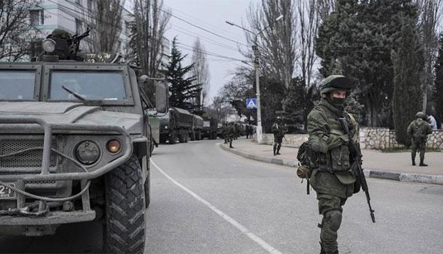 Comunicado de la Cancillería de Venezuela ante lo sucedido en Crimea