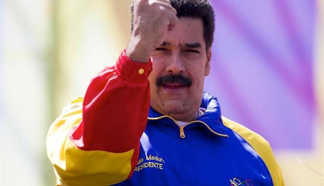 Maduro ordena a los colectivos armados a subir el precio de la gasolina