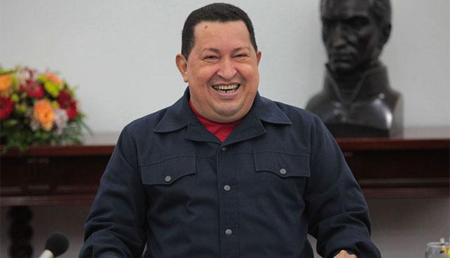 """Qué pana era Chávez"" dice paciente de cáncer que no consigue medicamentos"