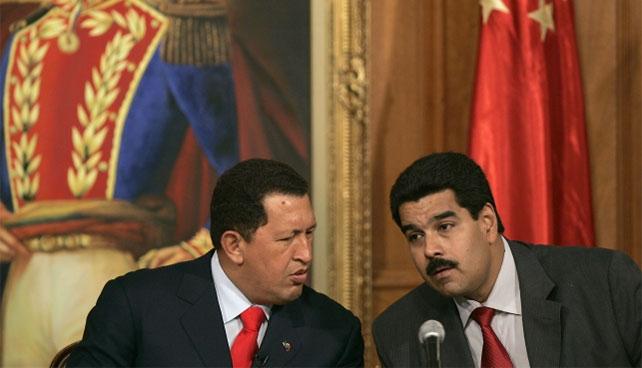 """Se cumple un año del día que dijiste """"cualquier cosa es mejor que Chávez"""""""