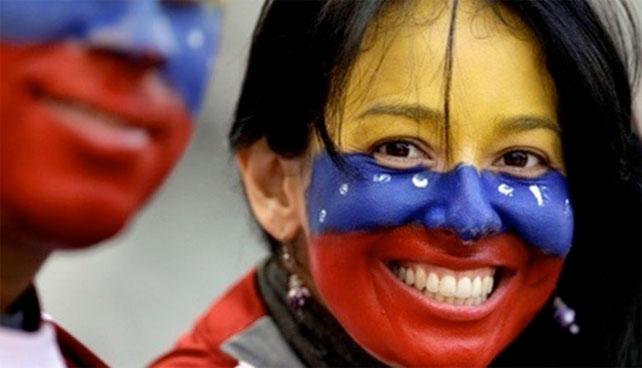 Venezuela en top de países más felices del mundo siempre que no calcules tu sueldo a Sicad 2