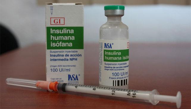 Diabético nicaraguense sorprendido de lo fácil que es conseguir insulina en Managua