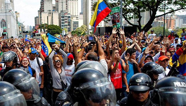 TOP 10 Formas de protestar que no molestan al gobierno