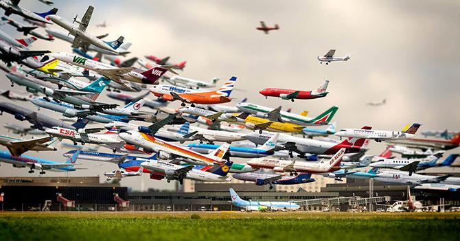 Aerolíneas anuncian último llamado para salir de Venezuela