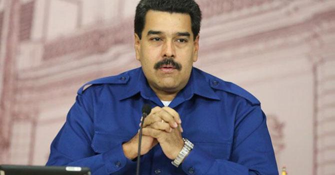 Maduro presentará pruebas de plan golpista donde él mismo pacta con la burguesía