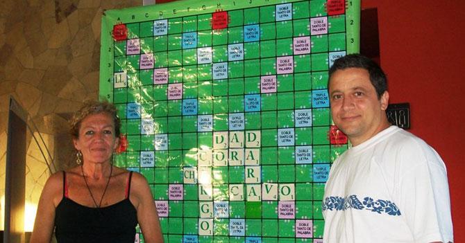 Nombre Maracucho logra 5 millones de puntos en Scrabble