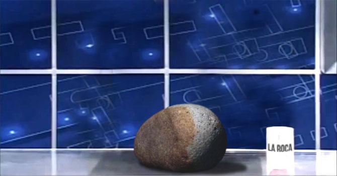 Para evitar presiones, Televen estrena show conducido por una roca