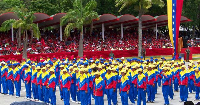 Venezolanos cumplen 192 años sin saber la diferencia entre 24 de Junio y de Julio