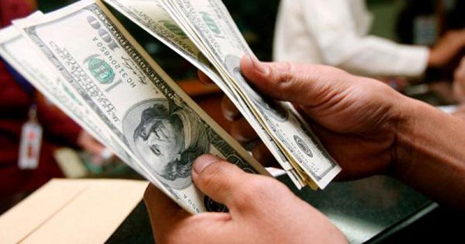 Cajigal anuncia que con cielos despejados esta noche se podrá ver el dólar paralelo