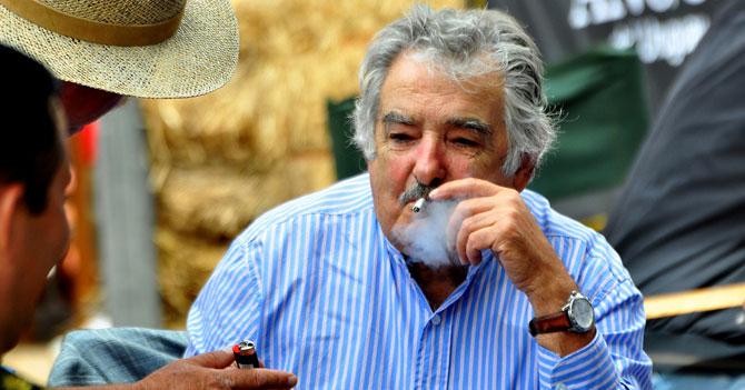"""""""Mujica es demasiado cool"""" dice alguien que odiaba que extranjeros idolatraran a Chávez"""