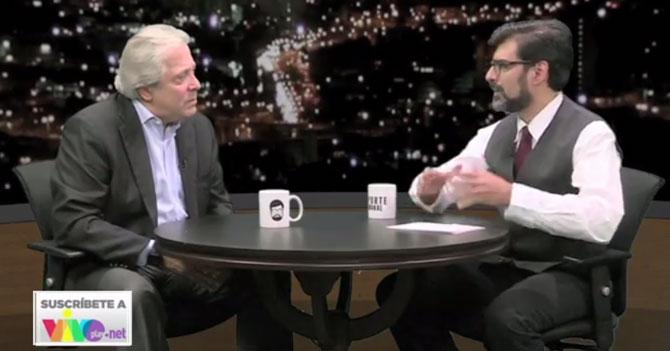 Reporte Semanal - Briceño entrevista a Ramón Jose Medina