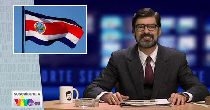 Reporte Semanal - Briceño analiza el caso de Costa Rica