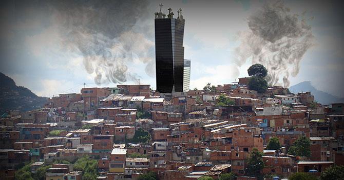 Nuevo Barrio-Hospital-Morgue-Cementerio disminuirá tráfico en la ciudad