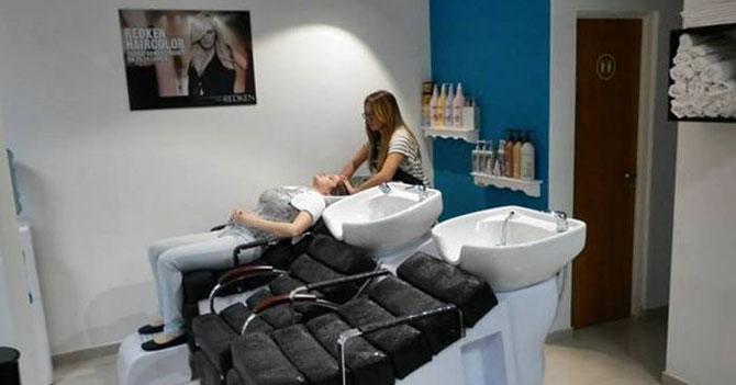 Inauguran en Caracas primera peluquería libre de chismes