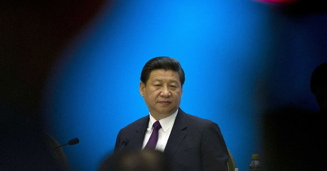 Presidente de China viene a Venezuela a ver qué fue lo que compró