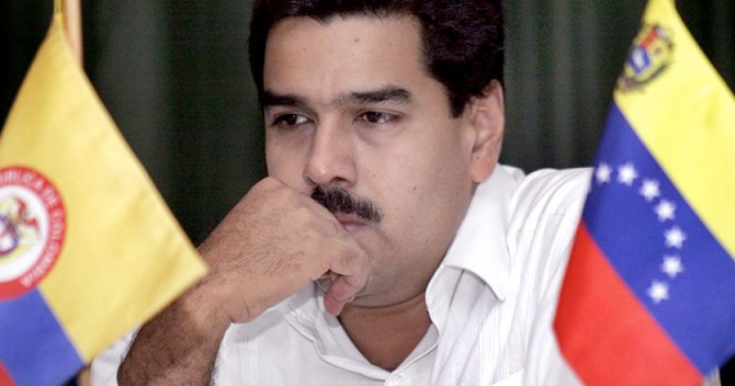 Maduro tiene 65% de apoyo popular de Maduro según encuestas