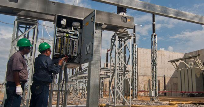 Cinismo chavista generará electricidad  para más de 20.000 hogares
