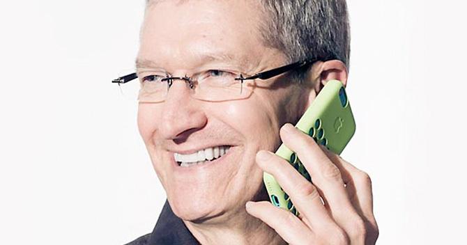 Rumores indican que iPhone 6 tendrá opción de recibir y realizar llamadas