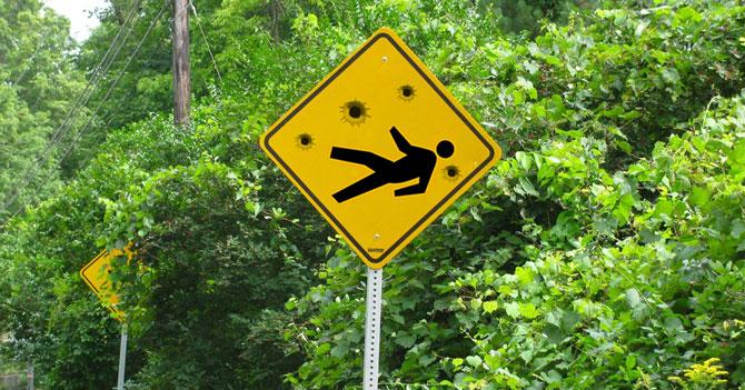 """INTTT incorpora señal de """"Muerto más adelante"""" para informar a conductores"""