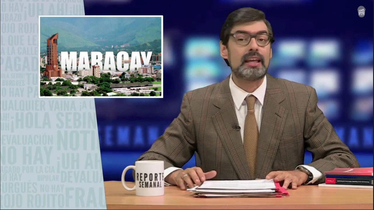 Reporte Semanal - Desinformación