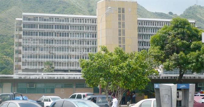 Hospital Central de Maracay sigue recibiendo casos de víctimas de TV venezolana