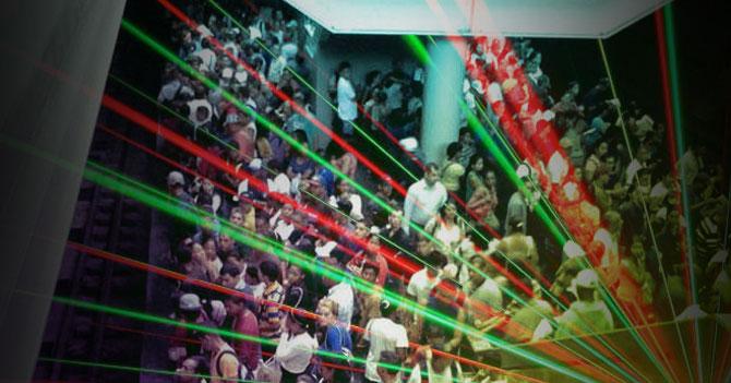 Tomorrowland 2014 se llevó a cabo en el Metro de Caracas