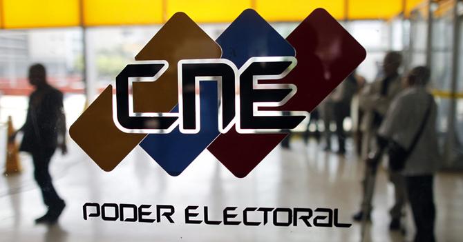 Chavistas y Opositores exigen rectores de CNE imparciales que los favorezcan