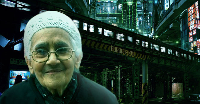 A sus 82 años la hija de Vico C aún odia el maldito día que le escribieron esa canción