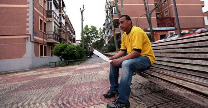Venezolano que regresó a Venezuela se devuelve a España al sentirse solo