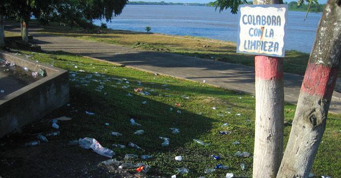 Nuevo Ministerio Para Descoñetar el Ambiente logra su objetivo