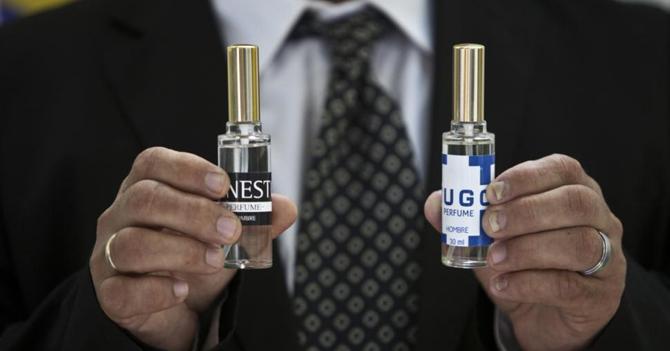 """TOP 10 Usos para los perfumes """"Hugo"""" y """"Ernesto"""""""