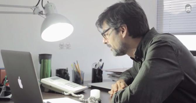 Reporte Semanal - El intento de publicar en un diario oficialista