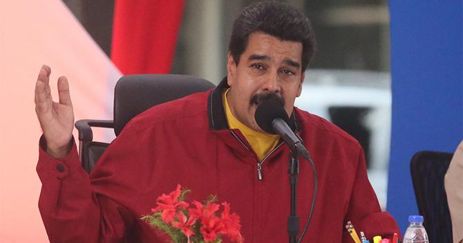 Por Gaceta Oficial, Maduro prohíbe el Chikungunya