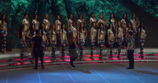 Los mejores datos sobre el Miss Venezuela