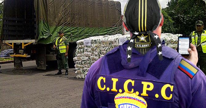 Conozcan al bachaquero-opositor-colombiano-CICPC-empresario-tuitero-imperialista-criticón-persona culpable de todo