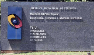Gobierno convierte el IVIC en una cauchera