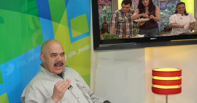 """Tras reunión de 18 horas, MUD asegura que Portada's """"no es taaan malo"""""""