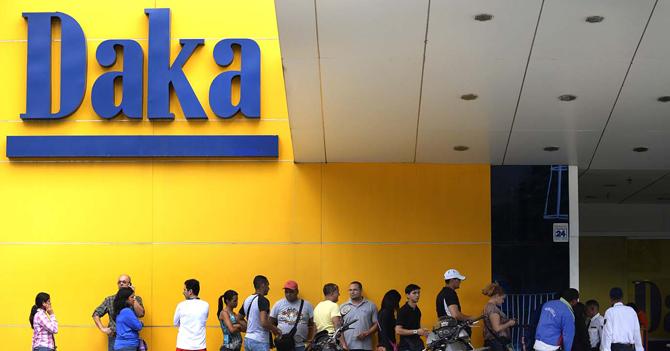 Festival Suena Caracas tendrá 8 conciertos en colas de Daka