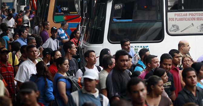 Venezuela alerta a los ciudadanos evitar viajar a Venezuela